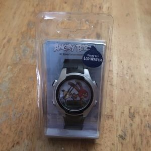 Other - Angry birds watch